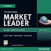 Market Leader 3rd Edition Pre-Intermediate, Audio CD (2)